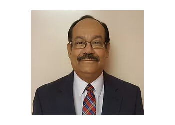 El Paso dermatologist Clinton A. King, MD