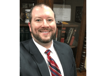 Shreveport divorce lawyer Clinton M. Bowers - BOWERS LAW FIRM, LLC
