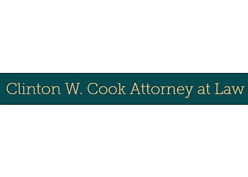 Lubbock bankruptcy lawyer Clinton W. Cook
