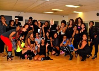 Carrollton dance school Clique Studios Dance and Fitness