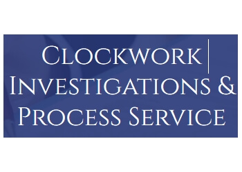 Albuquerque private investigation service Clockwork Investigations