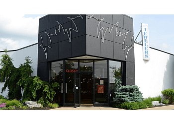 Rockford jewelry Clodius & Co. Jewelers