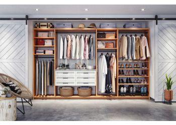 Oxnard custom cabinet Closet Factory
