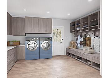 Austin custom cabinet Closets by Design - Austin
