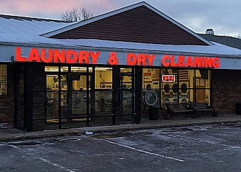 Madison dry cleaner THE CLOTHES ENCOUNTER