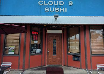 Cincinnati Sushi Cloud 9