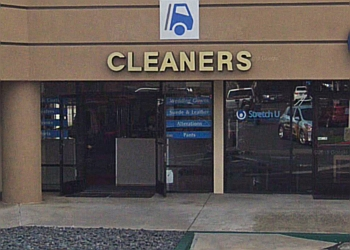 San Diego dry cleaner Cloud Dry Cleaning & Laundry Delivery
