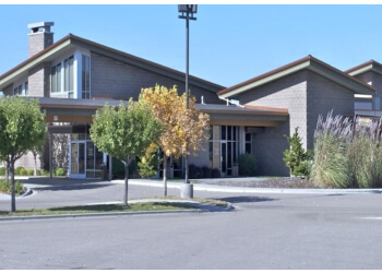 Boise City funeral home Cloverdale Funeral Home Cemetery and Cremation