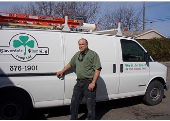 Boise City plumber Cloverdale Plumbing