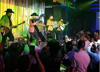 Oakland night club Club 21