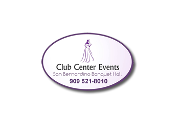 San Bernardino event management company Club Center Events