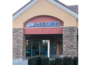 Fresno dry cleaner Club Cleaners