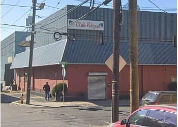 Newark night club Club Eclipse