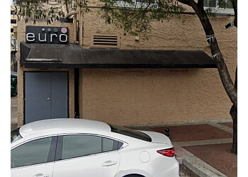 Fort Lauderdale night club Club Euro Night Club
