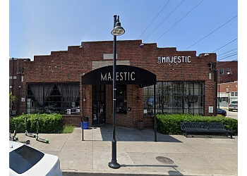 Tulsa night club Club Majestic