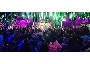 Buffalo night club Club Marcella