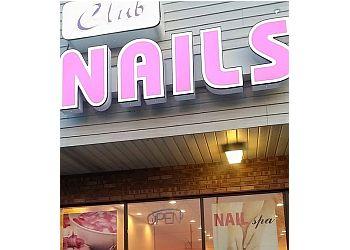 Sterling Heights nail salon Club Nails