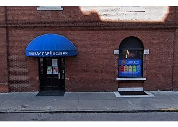 Savannah night club Club One