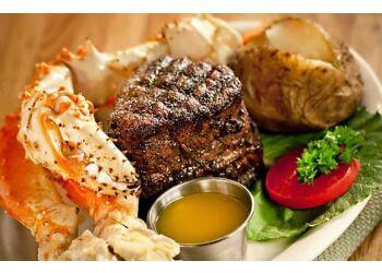 Anchorage steak house Club Paris