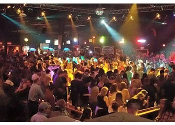 Wichita night club Club Rodeo