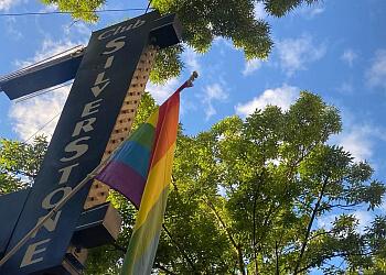 Tacoma night club Club Silverstone