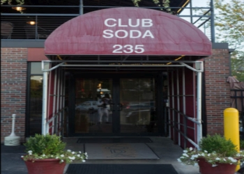 Fort Wayne steak house Club Soda
