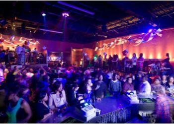 Little Rock night club Club Sway