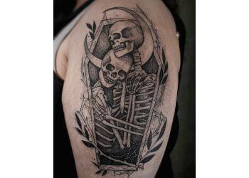 Tempe tattoo shop Club Tattoo