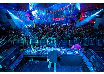 Denver night club Club Vinyl