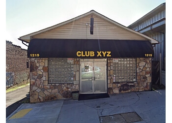 Knoxville night club Club XYZ