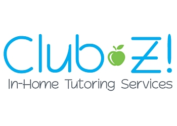 Abilene tutoring center Club Z!