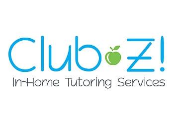 Akron tutoring center Club Z!