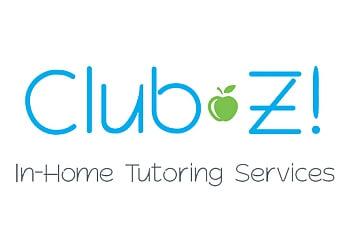 Club Z! Tutoring
