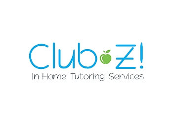 Tacoma tutoring center Club Z!