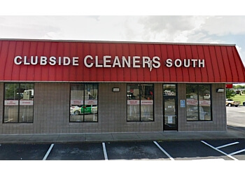Murfreesboro dry cleaner Clubside Cleaners Veterans