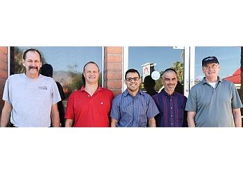 Tucson car repair shop Clutch Auto Repair