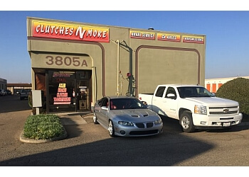 Stockton car repair shop Clutches N More