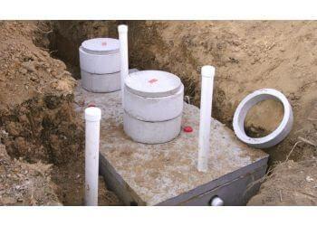 Wichita septic tank service Clutter-Case