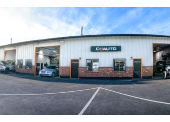 Reno car repair shop CoAuto