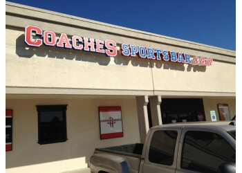 Coach's Sports Bar & Grille