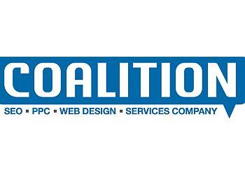 Los Angeles web designer Coalition Technologies