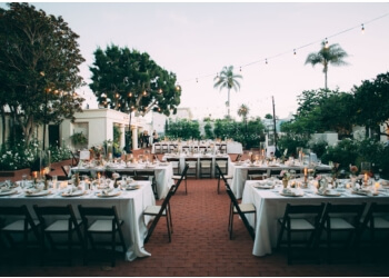 Escondido caterer Coast Catering