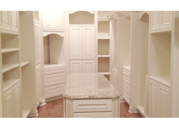 3 Best Custom Cabinets in Mobile, AL - Expert Recommendations