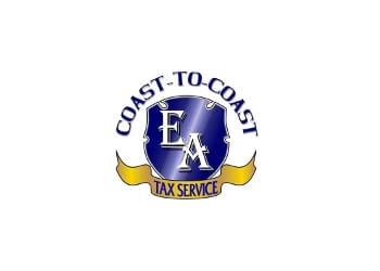 Escondido tax service Coast-To-Coast Tax Service