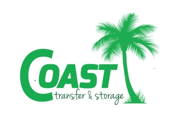 Ventura moving company COAST TRANSFER & STORAGE, INC.