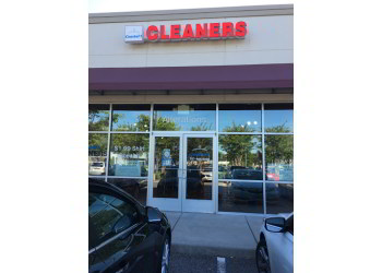 Virginia Beach dry cleaner Coastal 1 Dry Cleaners