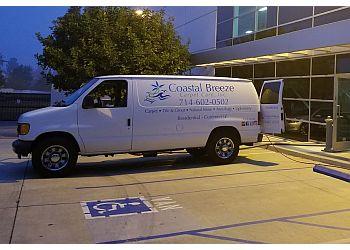 Huntington Beach carpet cleaner Coastal Breeze Carpet Care Inc.