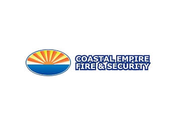 Savannah security system Coastal Empire Fire & Security
