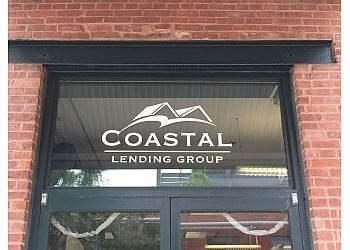 Baltimore mortgage company Coastal Lending Group, LLC
