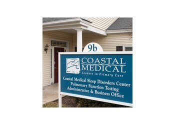 Providence sleep clinic Coastal Medical Sleep Disorders Center
